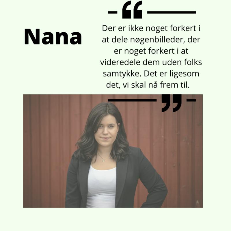 Nanas fortælling