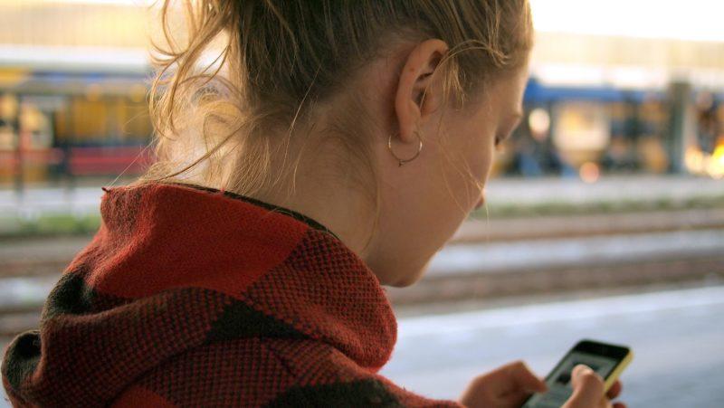 Artikel i Femina om digitale krænkelser